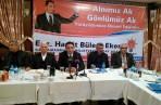 Kahramanmaraş-Aday Adaylığı Basın Açıklaması