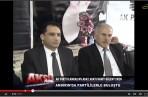 Andırın İlçe Gezisi-Aksu Tv