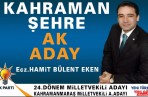 Ecz.Hamit Bülent Eken Tanıtım Videosu