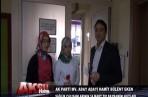 14 Mart Tıp Bayramı Kutlaması-Aksu Tv