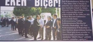 Eken Biçer