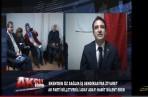 Eken'den Öz Sağlık-İş Sendikası'na Ziyaret-Aksu Tv