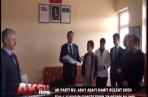 TEOG Türkiye 1.si Olan Öğrenciye Zİyaret