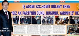 Vizyon Gazetesi