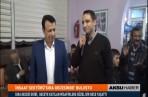 Eken İnşaat Sektörü ile 'Sıra Gecesinde' Buluştu-AKSU TV